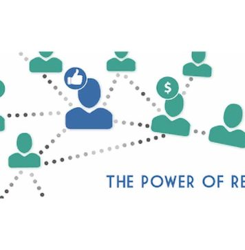 The Power of Referrals Image
