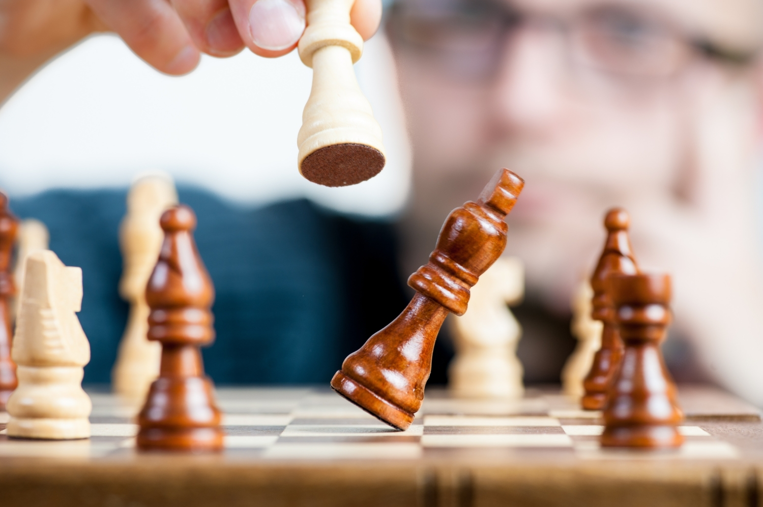 10 Ways Small Business Marketers Can Crush Big Competitors